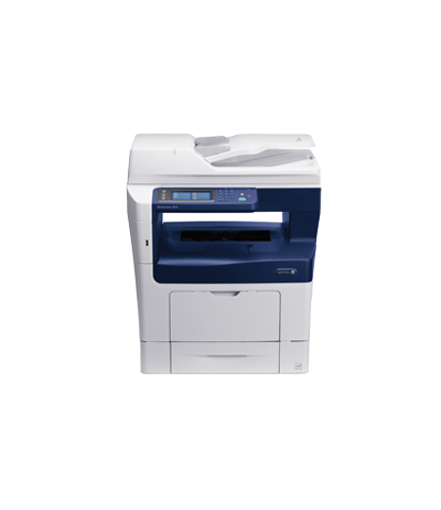 Xerox Work Centre 3615