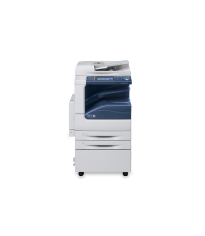 Xerox Work Centre 5325