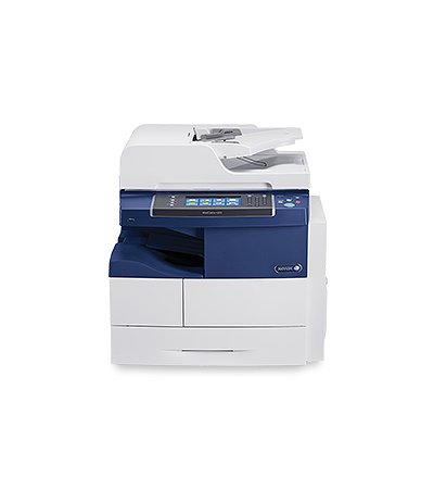 Xerox Color Qube 8900
