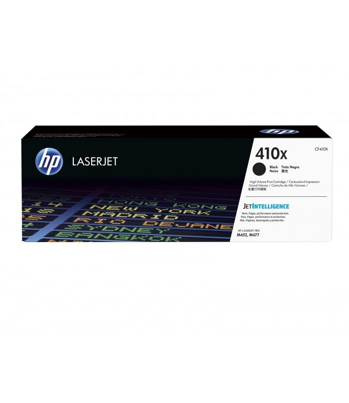 HP 410X 1 szt. Oryginalny Czarny
