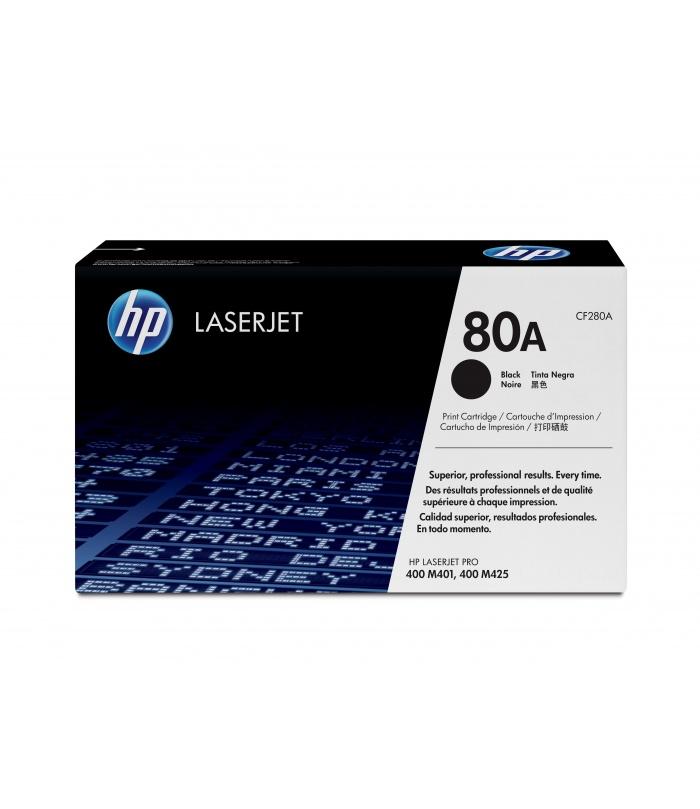 HP 80A 1 pc(s) Original Black