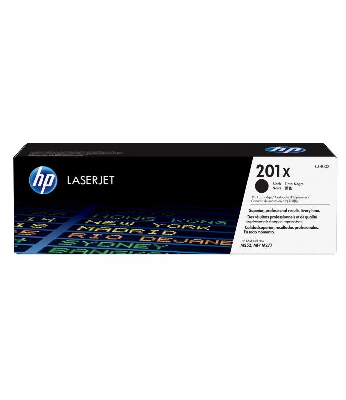 HP 201X 1 szt. Oryginalny Czarny