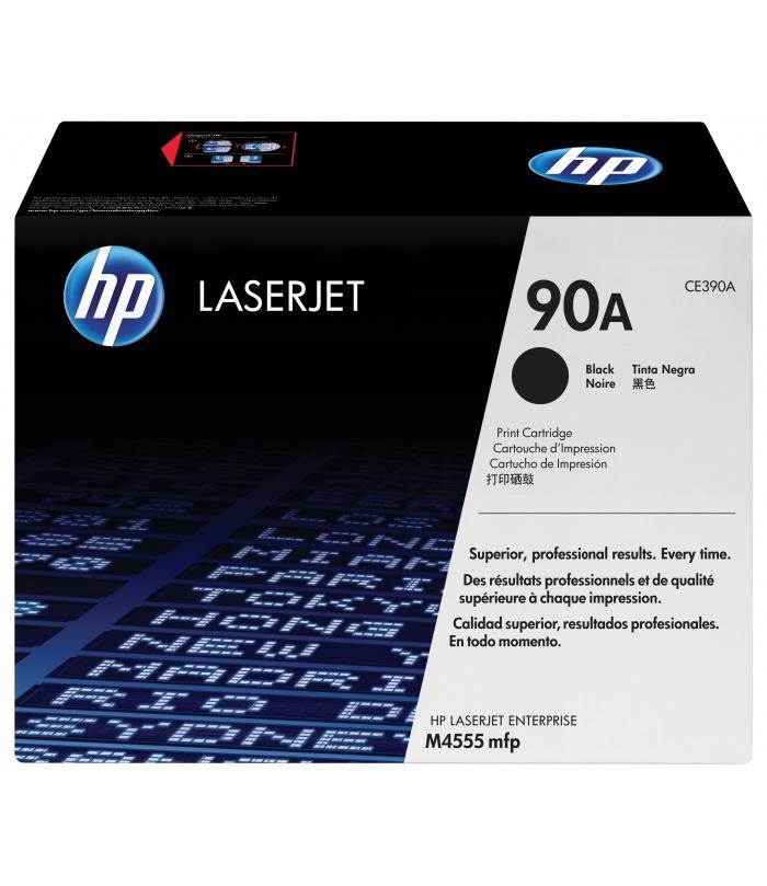 HP 90A 1 szt. Oryginalny Czarny
