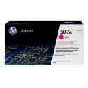 HP 507A Magenta LaserJet Toner Cartridge