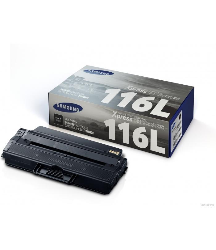 Samsung MLT-D116L 1 szt. Oryginalny Czarny