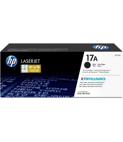 HP 17A 1 pc(s) Original Black