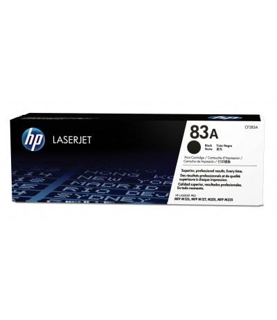 HP 83A 1 pc(s) Original Black