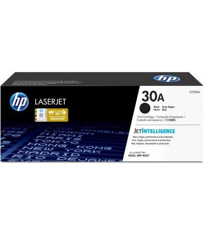 HP 30A 1 pc(s) Original Black