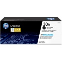 HP 30A Black LaserJet Toner Cartridge