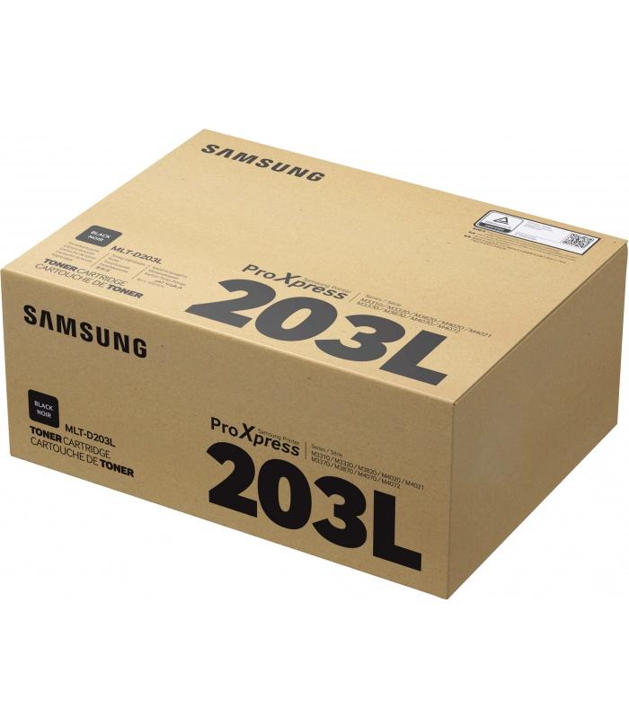 Samsung MLT-D203L 1 szt. Oryginalny Czarny