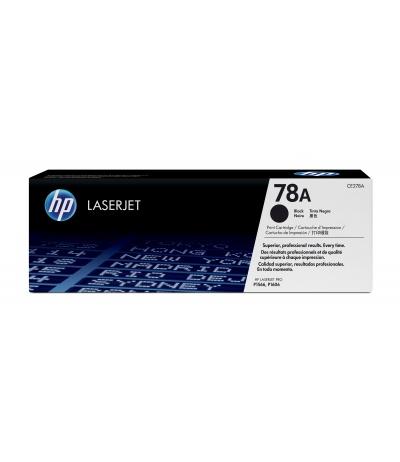 HP 78A 1 pc(s) Original Black