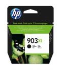 HP 903XL Oryginalny Wysoka (XL) wydajność Czarny