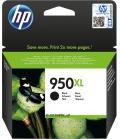 HP 950XL 1 szt. Oryginalny Wysoka (XL) wydajność Czarny