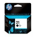 HP 21 Black EU Cartridge