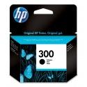 HP 300 Black Ink Cartridge