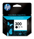 HP 300 1 szt. Oryginalny Standardowa wydajność Czarny