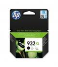 HP 932XL 1 szt. Oryginalny Wysoka (XL) wydajność Czarny