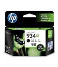 HP 934XL 1 szt. Oryginalny Wysoka (XL) wydajność Czarny