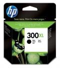 HP 300XL 1 szt. Oryginalny Wysoka (XL) wydajność Czarny