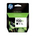 HP 920XL Black Officejet Ink Cartridge