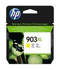 HP 903XL Oryginalny Wysoka (XL) wydajność Żółty