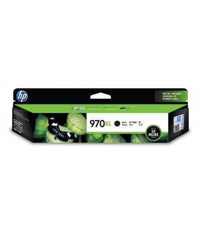 HP 970XL 1 szt. Oryginalny Wysoka (XL) wydajność Czarny