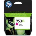 Tusz HP 953XL Oryginalny Wysoka (XL) wydajność Purpurowy