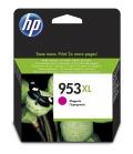 HP 953XL Oryginalny Wysoka (XL) wydajność Purpurowy