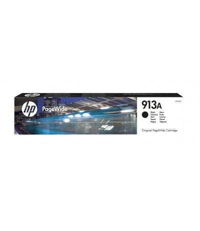 HP 913A Oryginalny Standardowa wydajność Czarny