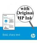 HP 21 Oryginalny Standardowa wydajność Czarny