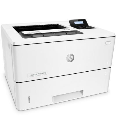 Drukarka HP LaserJet Pro M501dn