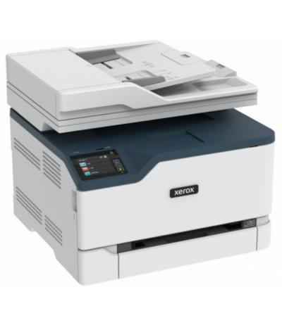 Drukarka kolorowa Xerox C235