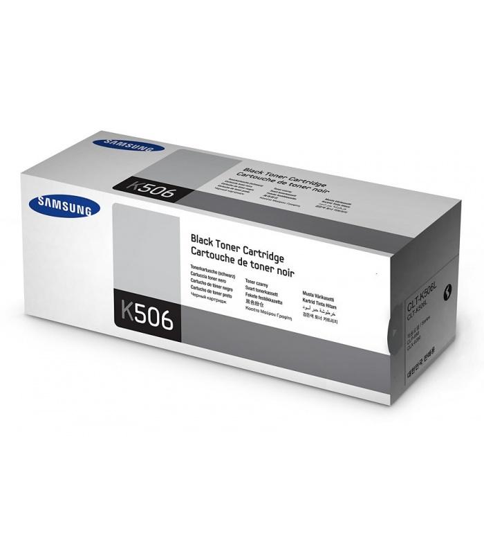 Toner Samsung CLT-K506L