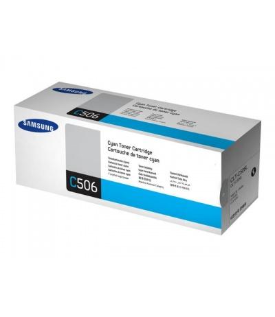 Toner Samsung CLT-C506L