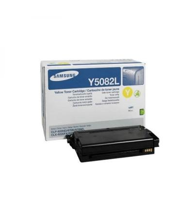 Toner Samsung CLT-Y5082L
