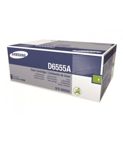 Toner Samsung SCX-D6555A