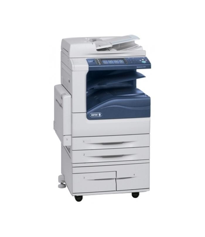 Moduł główny-Xerox WorkCentre 5300V_F