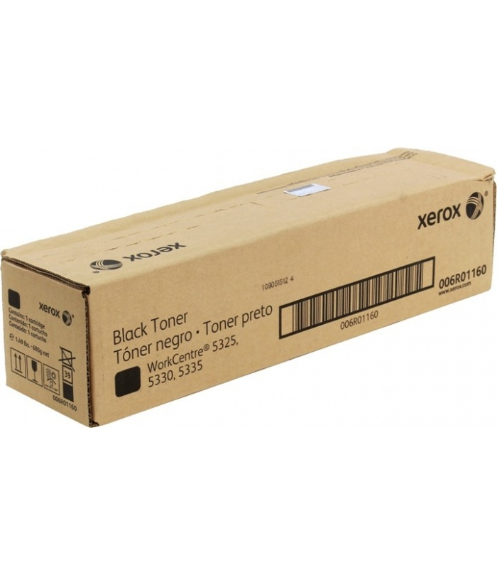 Toner Xerox - 006R01160
