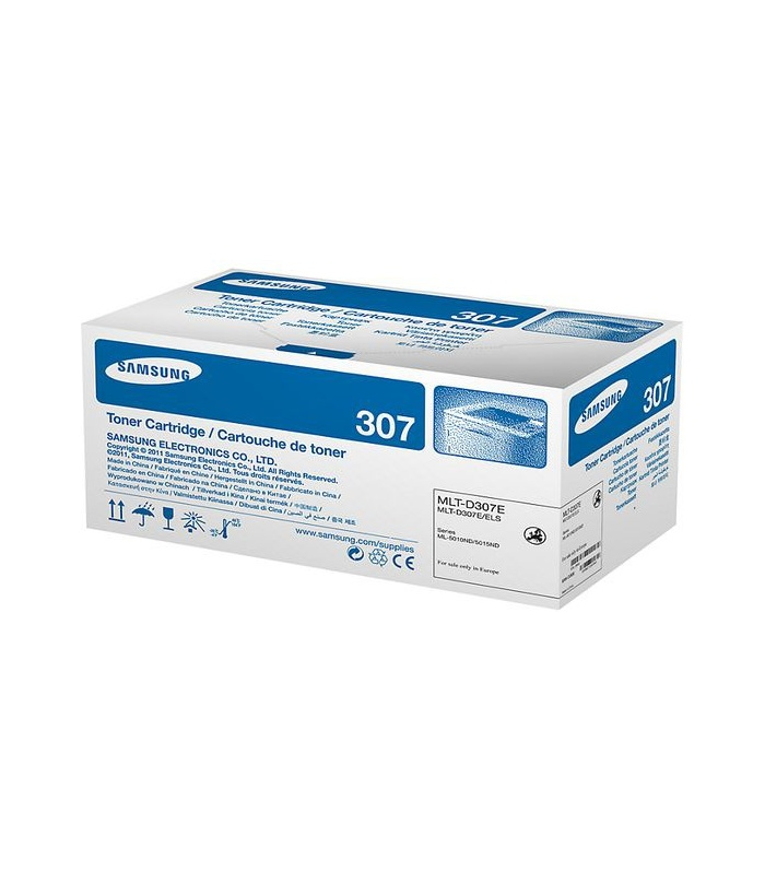 Toner Samsung MLT-D307E