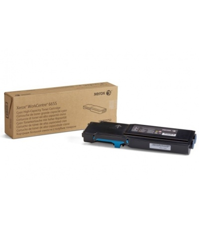 Toner Xerox - 106R02752