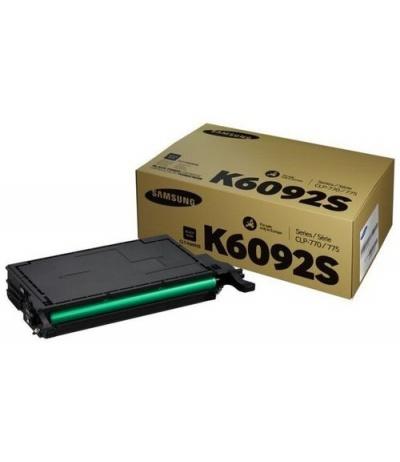 Toner Samsung CLT-K6092S