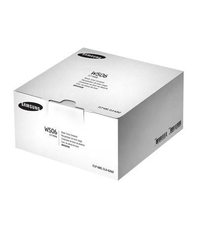 Pojemnik Samsung CLT-W506
