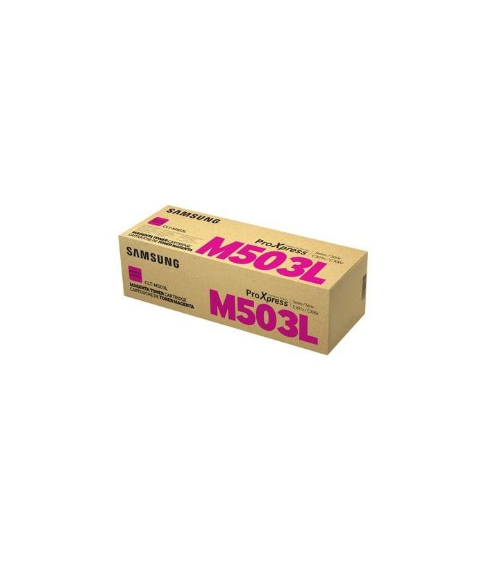 Toner Samsung CLT-M503L