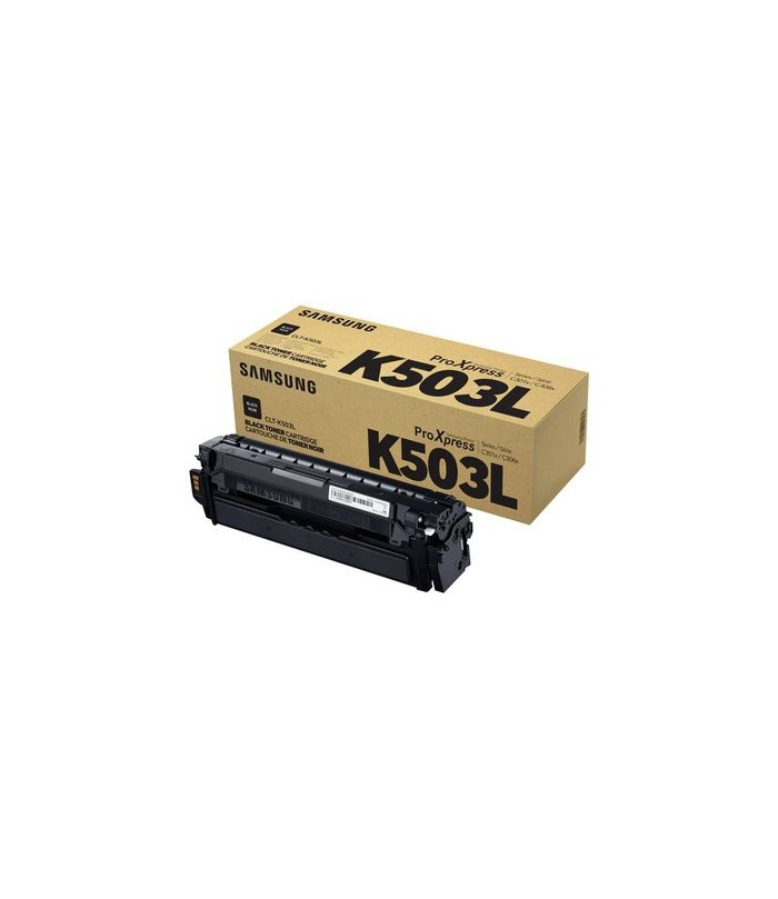 Toner Samsung CLT-K503L