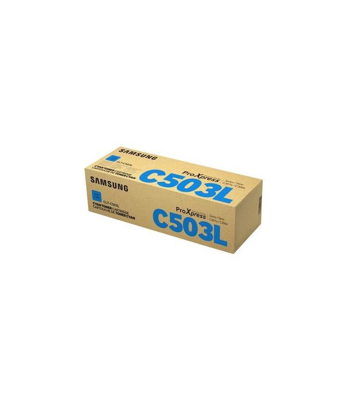 Toner Samsung CLT-C503L
