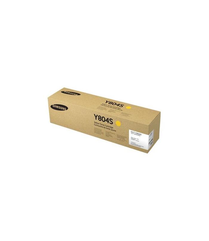Toner Samsung CLT-Y804S