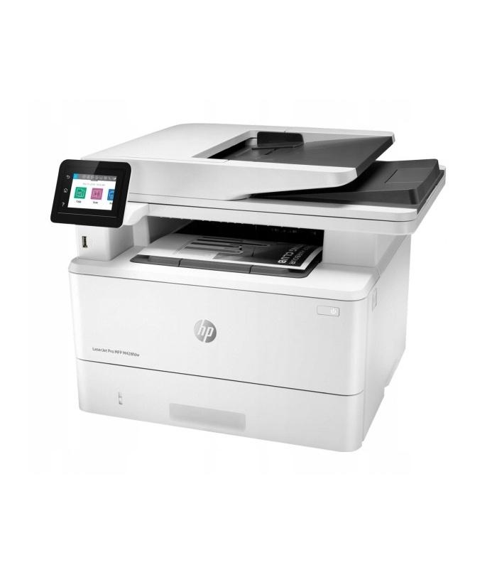 Drukarka HP LaserJet Pro MFP M428fdw (W1A30A)