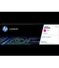 HP toner W2033A (magenta) 415A