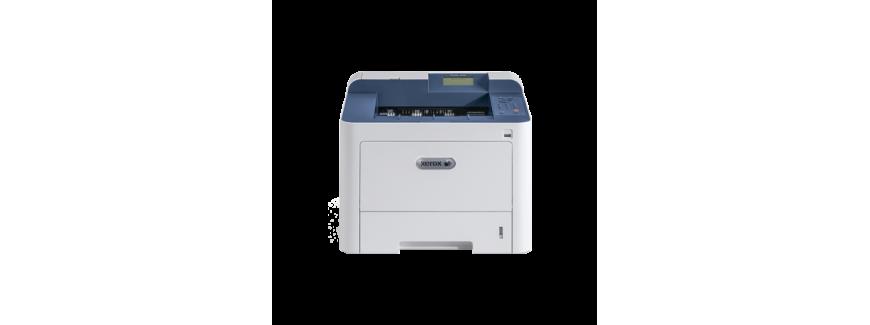 Drukarki monochromatyczne Xerox