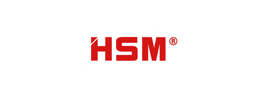 Produkty HSM